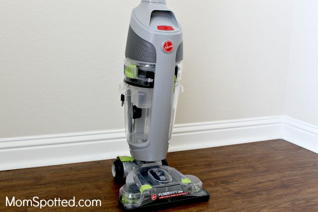 The Hoover 174 Floormate 174 Edge Hard Floor Cleaner Review