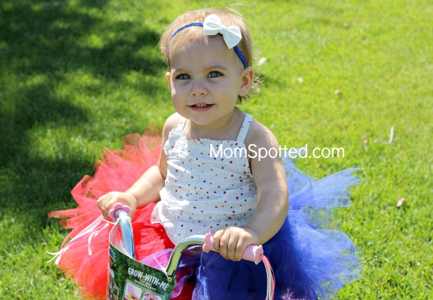Accessorize Your Little Girl's With Little Kate Design's Bows {PLUS Giveaway!}
