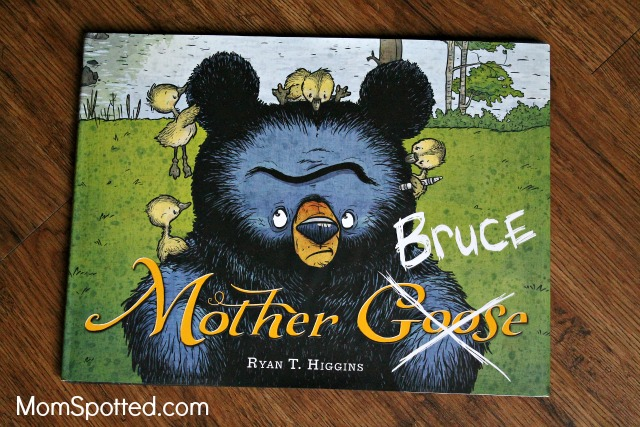 Mother Bruce