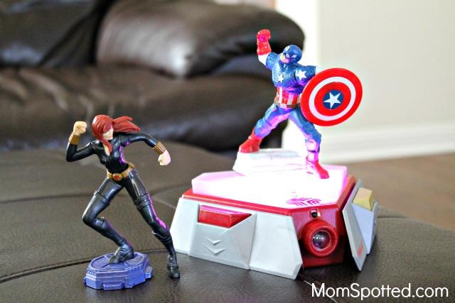 Marvel's Avengers Playmation