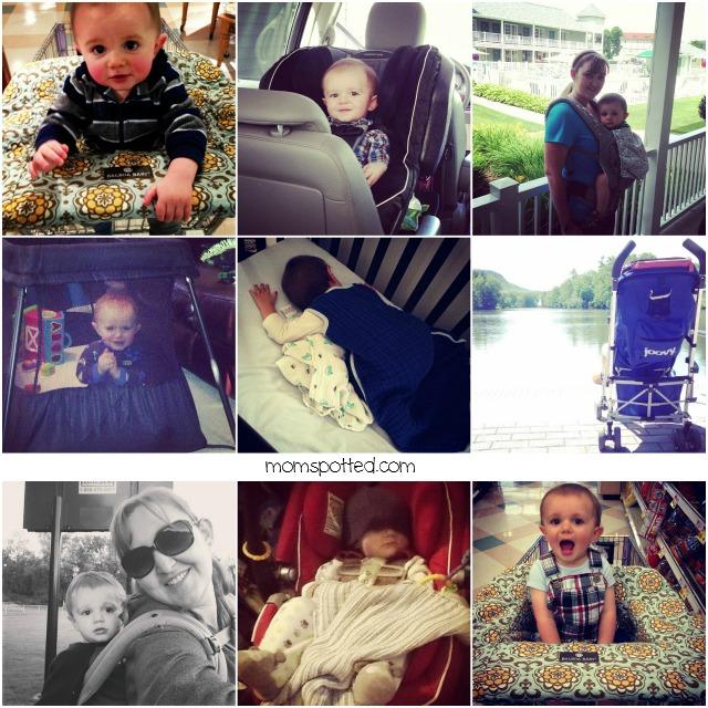 Baby & Toddler Travel Essentials We Love