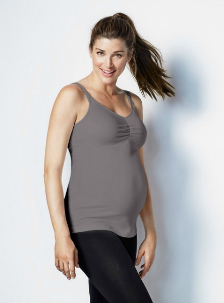 The Bravado Dream Nursing Tank Is a Dream For Pregnant & Nursing Moms & Giveaway!