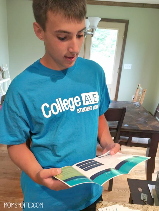 Getting Prepared: College Ave Student Loans
