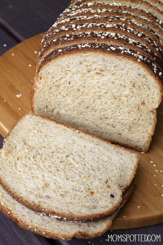 Arnold® Whole Grains Oatnut bread
