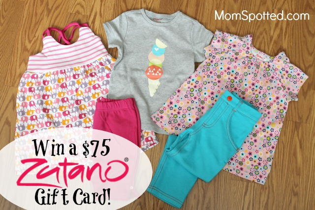 Zutano Has The Perfect Toddler Clothes This Summer & Fall {Plus $75 Zutano Gift Card Giveaway!}
