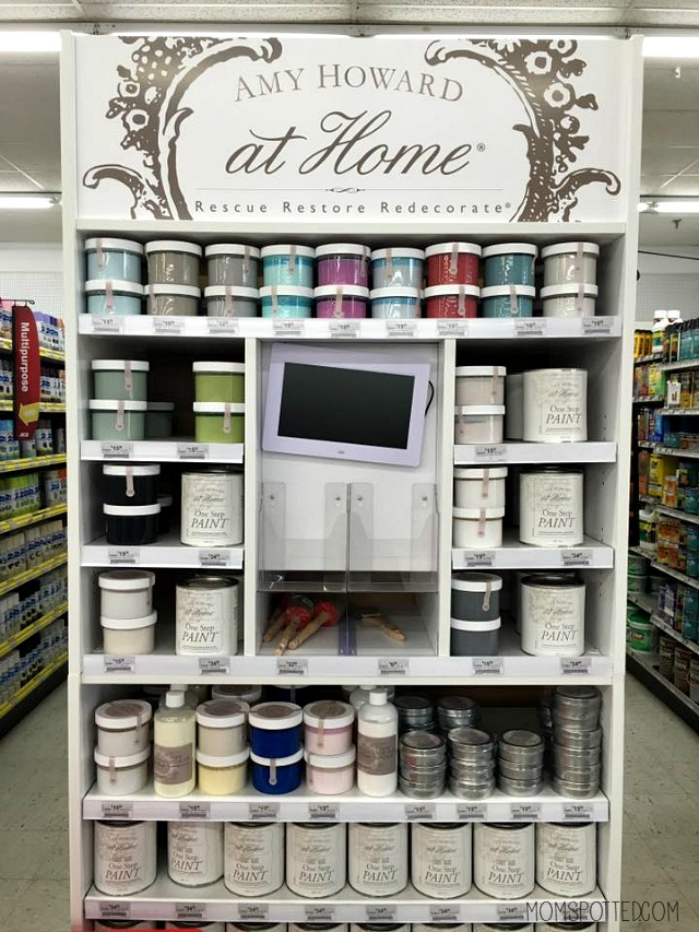 Amy Howard At Home Paint