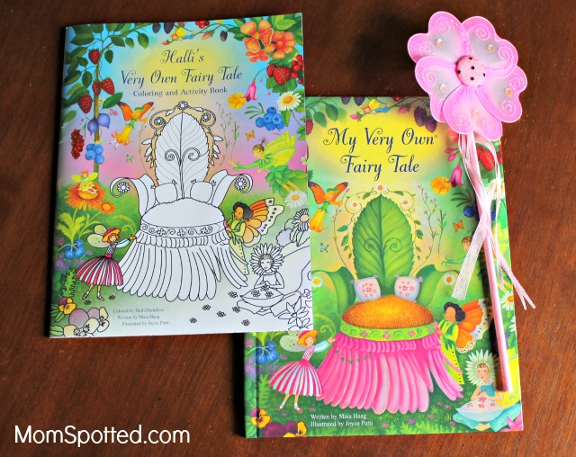 I See Me Personalized Storybook Bundles For Your Little Princess, Astronaut, or Pirate {& Giveaway}