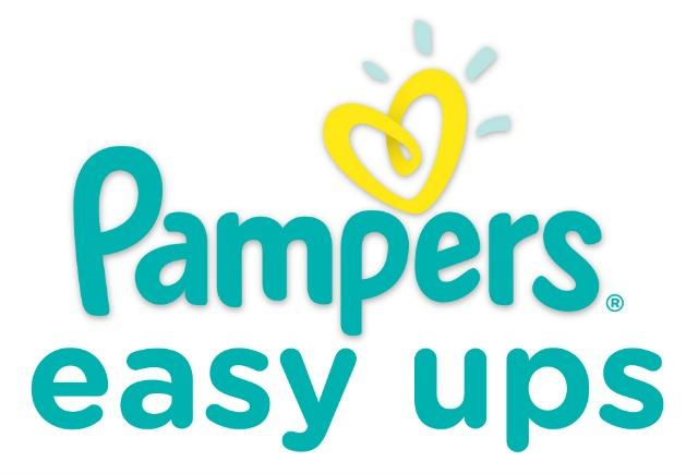 pampers-easy-ups-logo