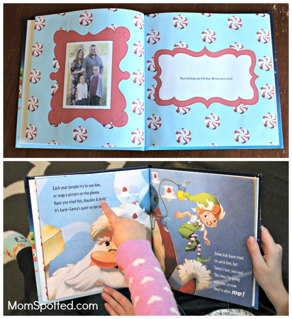 Put Me In The Story Personalized Books Are Must Have Holiday Gifts