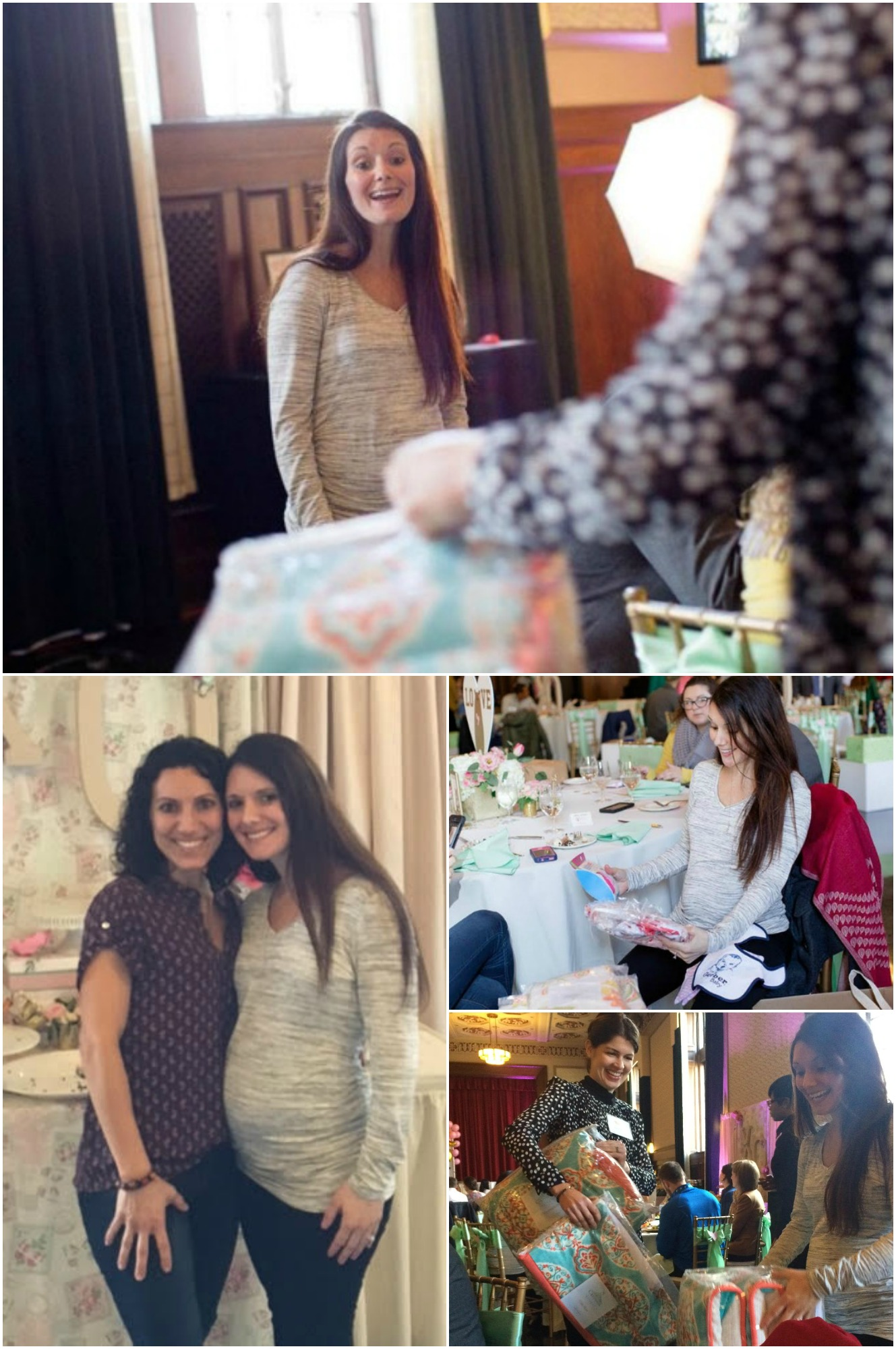 Operation Shower for Military Moms & Pampers