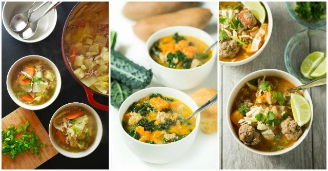 20 Whole30 Approved Soup Recipes To Try