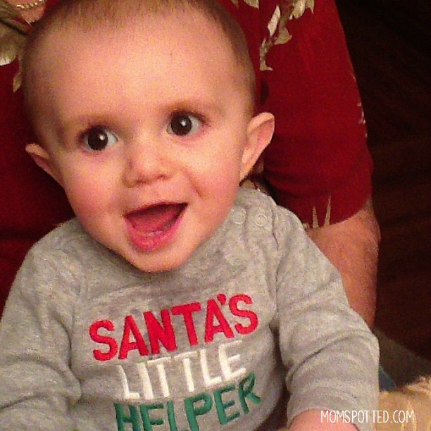 Tips on How to Save Money & Time with Small Kids at Christmas