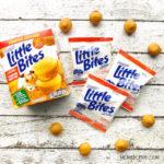 Entenmann's Little Bites Pumpkin Muffins are Here! {Plus, VISA Gift Card Giveaway!}