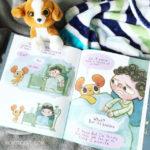 Sleepy, the Goodnight Buddy Book + Bedtime Checklist Printable