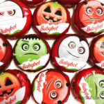 Mini Babybel Cheese is the Perfect Halloween Snack!