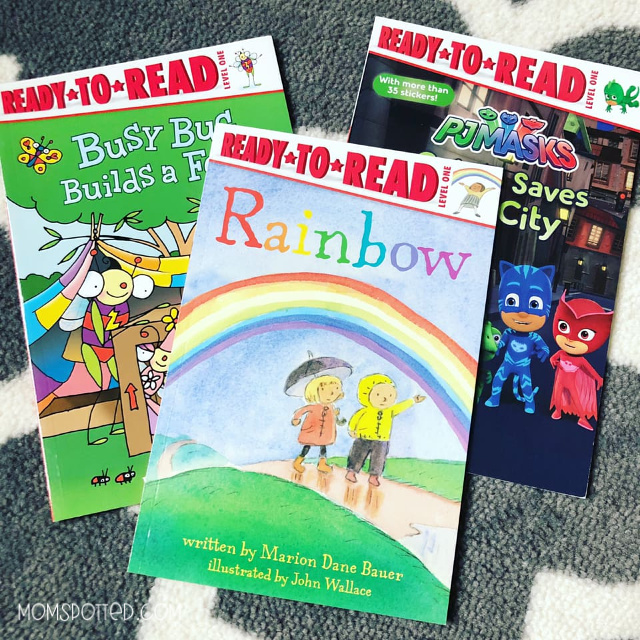 Ready to Read with DIY Bug Reading Pointers - MomSpotted