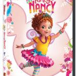 Disney Fancy Nancy Vol 1 *NOW* Available On DVD