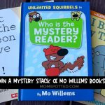 Mo Willems Book Giveaway Unlimited Squirrels